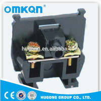 TBC-10A Hugong Group earth and neutral bar terminals blocks