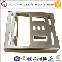 custom service quality assurance hardware garage door fitting metal deep drawn stamping parts