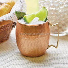 Copper Moscow Mule Hammered Mug 14 16 18oz Moscow Mule Hammered Copper Mug