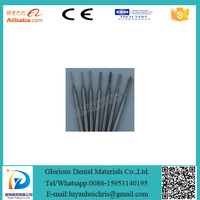 All Size Avaliable Dental Consumable Materials Milling Burs