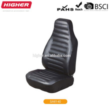 Business type waterproof car seat cover fabric/ leather