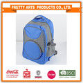 Promotional Cheaper 600D New Versatile Backpack Bag