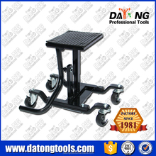130kg Adjustable Motorcycle Dirt Bike Lift Jack Stand With Catsers