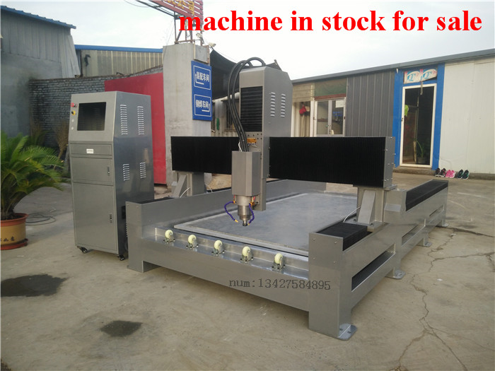 Strong stone cnc engraving machine/3d stone cnc router/marble carving machine/china cnc router for granite