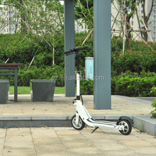 10 kg Lightest electric kick scooter TUV approval folding electric scooter for adults mini electric scooter