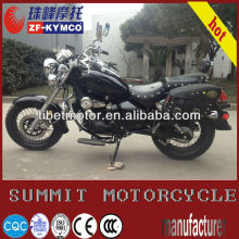 250cc chopper motorcycle/new design cheap chopper motorcycle for sale ZF250-6A