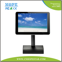 10 inch LCD Advertising Player , LCD Monitor USB Media Player For Advertising /fashion video advertising