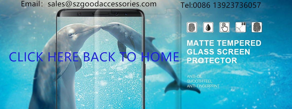 9H 2.5D 0.3mm Tempered Glass film for blackberry z10 screen protector