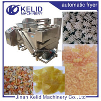 automatic good quality fryer