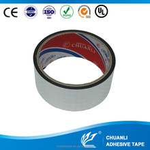 Various kinds of low noise cartoon tape with radium color for sealing