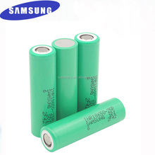 Samsung 25R 100% ORIGINAL Samsung 18650 25R INR18650-25R High drain battery