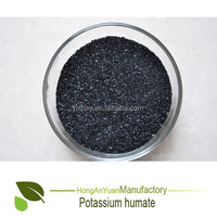 HAY Pingxiang 99% water soluble potassium humic acid mango fertilizer