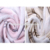 China wholesale high quality grade A cotton yarn dyed jacquard towel with gauze cloth