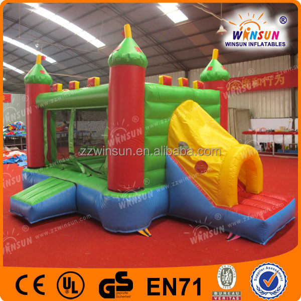 2015 Inflatable Jumping indoor outdoor games pictures for sale