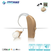 High Quality Rechargeable BTE Hearing Earing Aids