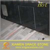 Black Galaxy -Granite Counter Tops For Kitchen Table