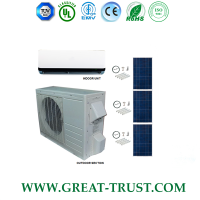 best gree solar air conditioner with specific introduction