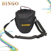 Zomei camera bag manufacturer for canon EOS 650D