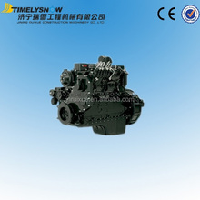 diesel engine assembly 6CTA8.3-C240 110cc 4 stroke engine for construction machinery