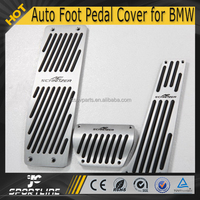 AC Schnitzer AT Auto Foot Pedal Cover for BMW E46/E90/E92/E93/E87 3 Series NEW 1 Series