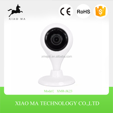 720P Indoor Security wifi ip camera with wifi repeater XMR-JK23