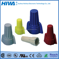 Energy Saving Electrical End Wire Connector with Certificate