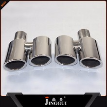 metal sintered auto electric muffler