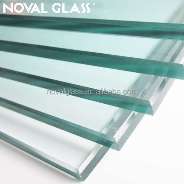 Construction Building 5mm Clear Float Glass