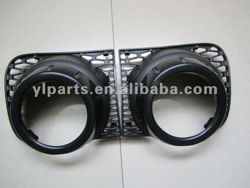 High Quality Fog Lamp Cover LR018234 and LR018245 (Right and Left) for LR (UK High-Class Vehicle) with Neutral Packing