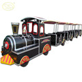 Hot Sale Modern Design Kids Trackless Electric Tour Train