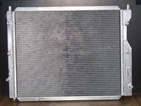 auto radiator for MUSTANG 05 MANUAL