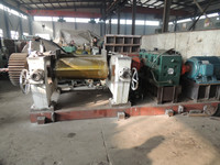Mexico Popular Rubber Mixing Mill (XK-450)