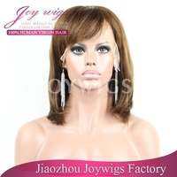 2014 hot sale women curt lovely pretty sexy girl wigs usa girl wig