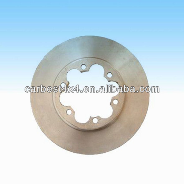 ENGINE PARTS FRONT BRAKE DISC FOR TOYOTA HIACE/QUANTUM 2005-2010 OE:43512-26190