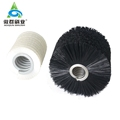 Packaging and Material Handling Conveyor Cylinder Brushes