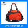 recycled canvas folding lightweight fabric pet carrier dog shoulder bag - info@hellomoon.cn