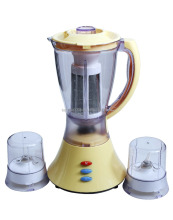 3in1 1.5l electric silent blender