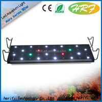 Full spectrum led aquarium light , good for coral reef /fish /aquatic plant growth ,for 400mm-2000mm freshwater/saltwater tank