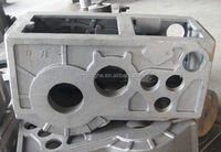 OEM planetary gear box with sand casting and machining