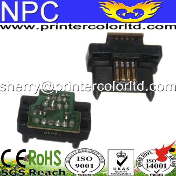 Compatible drum chip for use in Fuji Xerox Phaser 7760 chip for Fuji Xerox chip