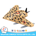 China manufacture metal diecast airplane models for sale