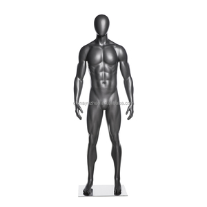 HEF-49 wholesale products male big muscle sports basketball mannequins