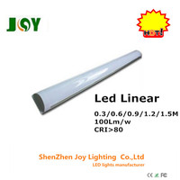 LED Linear Tube Series- 0.3m/0.6m/0.9m/1.2m Warm White Anti Mosquito Insect 1200mm Led Tubes