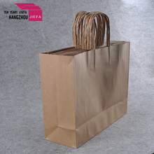 China Produce Printed Paper Bag/Plastic Coating Paper Bag/Paper Bag Packing