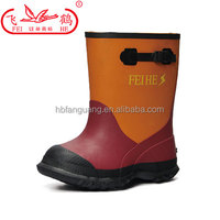20kv industrial safety rubber galoshes overshoes for electricians