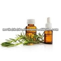 Rosemary Essential Oil For Natural Fragrance
