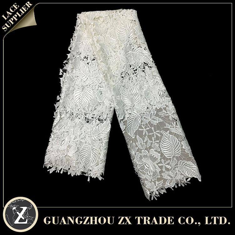 cheap fashion clothing lace material, beaded raw silk george, lace manufacturers