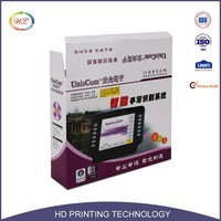 Wholesales offset print Recyclable Paper & custom 5 ply corrugated box calculation