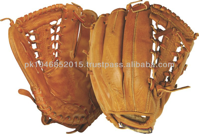 Top Quality 4 to 5 oz Kip leather Baseball fielding glove