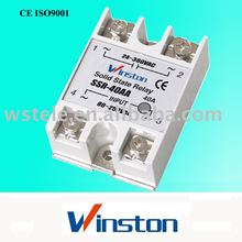 SSR-40AA AC to AC Solid state relay